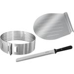 Frieling Zenker Cake Layer Slicing Kit