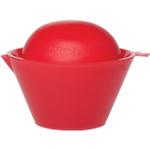 Fox Run Red Silicone Pomegranate Tool