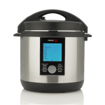 Fagor Lux 360 6 Quart Multicooker with LCD Screen