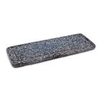 Swissmar Granite Stone 13 x 4.75 Inch Swivel Raclette Grill Plate