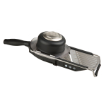 Progressive PL8 Stainless Steel Black Gourmet Slicer