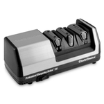 Chef's Choice 130 Brushed Metal Electric Knife Sharpening Station