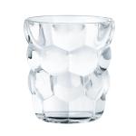 Nachtmann Bubble Fine Crystal 8.11 Ounce Tumbler, Set of 4