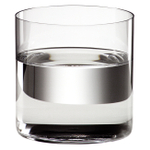 Riedel H2O Classic Bar Crystal Water Glass, Set of 2