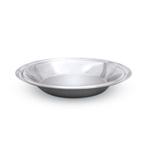 Hammer Stahl Stainless Steel 9 Inch Round Pie Plate