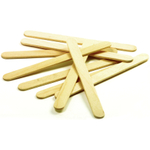 Norpro Wooden Treat Stick, Set of 400