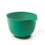 RSVP Turquoise Melamine 2 Quart Mixing Bowl