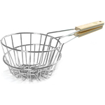 Norpro Stainless Steel Wire Tortilla Fry Basket