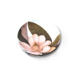 Caskata Studio Magnolia 6 Inch Appetizer Plate, Set of 4