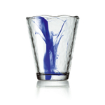 Bormioli Rocco Murano Cobalt Blue Water Glass, Set of 4