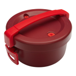 Kuhn Rikon Duromatic Red Micro Microwave Pressure Cooker