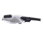 Fissler Vitaquick 8.66 Inch Pressure Cooker Lid