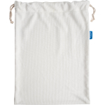 Trudeau White Microfiber 14 x 18 Inch Salad Dryer Bag