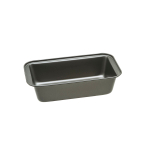 Ecolution BakeIns 9.25 x 5.125 Inch Nonstick Large Loaf Pan