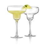 Luminarc Cachet Stemmed 14 Ounce Margarita Glass, Set of 4