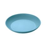 Guzzini My Fusion Powder Blue Melamine 8.3 Inch Soup Dish