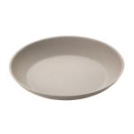 Guzzini My Fusion Taupe Melamine 8.3 Inch Soup Dish