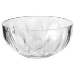 Guzzini Aqua Transparent 12 Inch Bowl