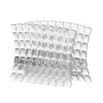 Guzzini Tiffany Transparent Table Napkin Holder
