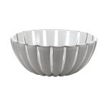 Guzzini Grace Grey 3.2 Quart Large Bowl
