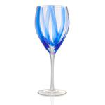 Artland Waterfall Glass 16 Ounce Goblet