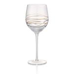 Artland Reflections Glass 17 Ounce Goblet