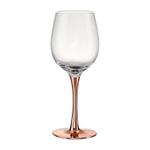 Artland Coppertino Copper Stemmed 14 Ounce Wine Glass