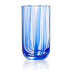 Artland Waterfall 18 Ounce Highball Glass