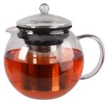 Artland Harmony Glass 1.5 Quart Teapot