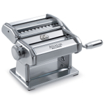 Atlas Marcato 150 Silver Pasta Maker Machine