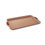 Nordic Ware Copper Colored Steel 10 x 15 Inch Cookie Sheet Pan