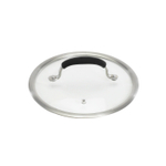 Nordic Ware Tempered Glass 8 Inch Cookware Lid