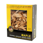 Steven Raichlen Best of Barbecue Maple 144 Cubic Inch Gourmet Smoking Wood Chips