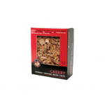 Steven Raichlen Best of Barbecue Cherry 144 Cubic Inch Gourmet Smoking Wood Chips