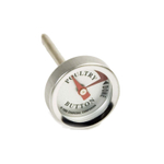 Charcoal Companion Stainless Steel Reusable Poultry Button