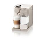 DeLonghi Nespresso Lattissima Touch Creamy White Espresso Machine