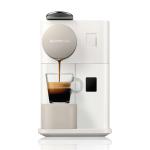 DeLonghi Nespresso Lattissima One Silky White Espresso Machine