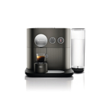 Delonghi Nespresso Expert Anthracite Grey Espresso Machine