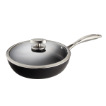 Scanpan Pro IQ 2.75 Quart Covered Saute Pan