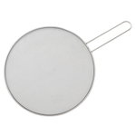 HIC Harold Import Co 18/8 Stainless Steel 13 Inch Splatter Screen