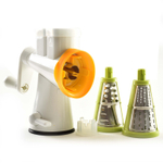 Norpro Double Barrel Grater/Slicer with Corn Cutter