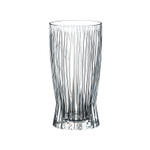 Riedel Tumbler Collection Crystal 13 Ounce Fire Longdrink Glass, Set of 2