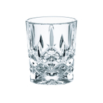 Nachtmann Noblesse Crystal 2 Ounce Shot Glass, Set of 4