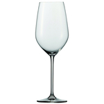 Schott Zwiesel Fortisimo Tritan Crystal 24.6 Ounce Claret Burgundy Glass, Set of 6