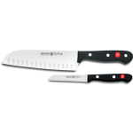 Wusthof Gourmet High Carbon Stainless Steel 2 Piece Asian Knife Set