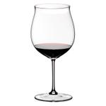 Riedel Sommeliers Leaded Crystal Burgundy Grand Cru Wine Glass