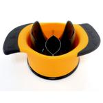 Norpro Grip-EZ Orange 2 Section Mango Slicer