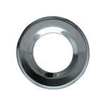 Range Kleen Chrome 6.8 Inch Drip Bowl