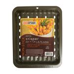Range Kleen 8 x 10 Inch Petite Non-Stick Crisper