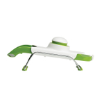 Chef'n Pull'n Slice Arugula and Meringue Mandoline Slicer
